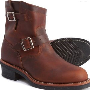 Shoes - Chippewa women's engineer boot, size 7.5